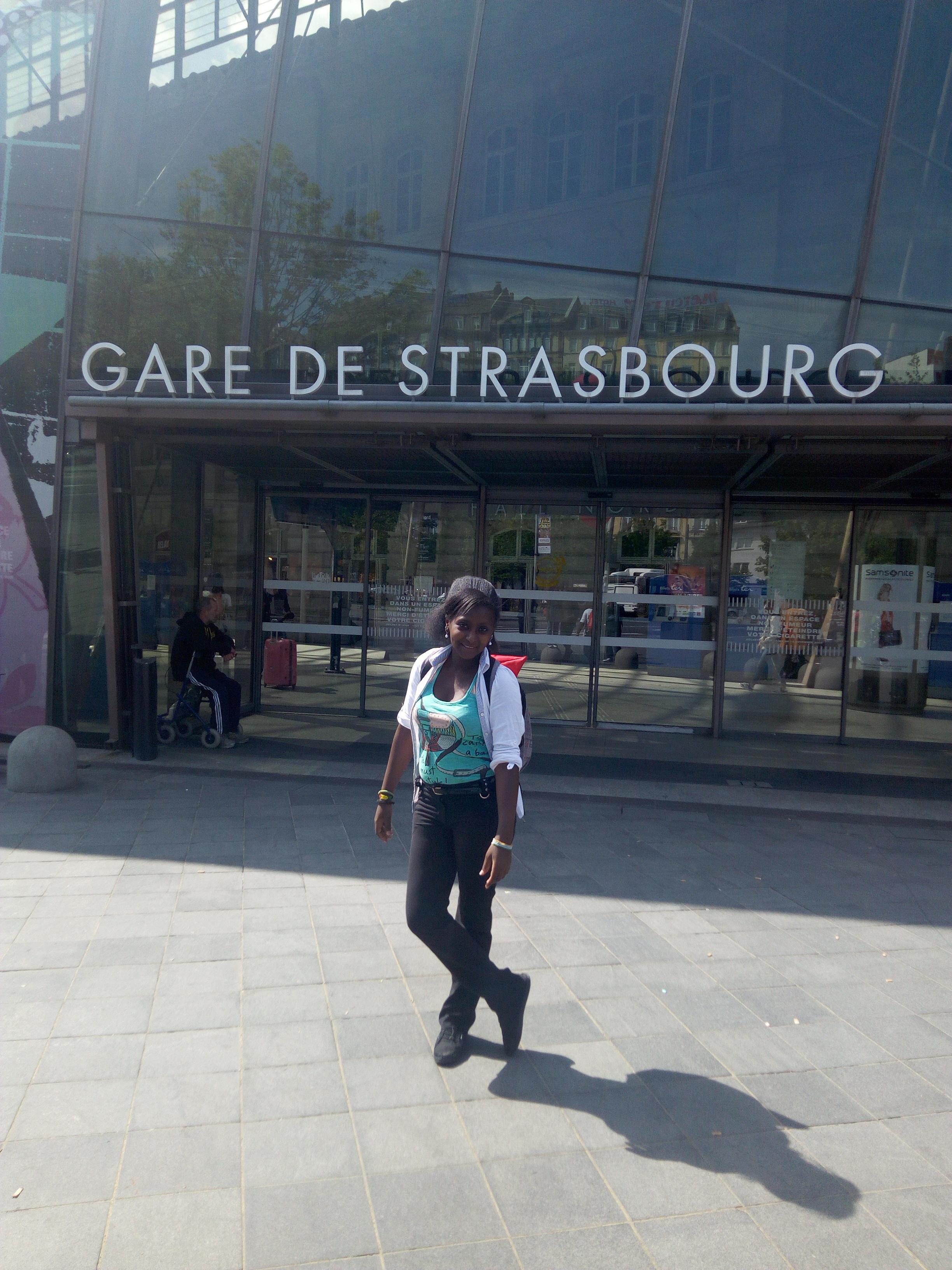 Stra,France